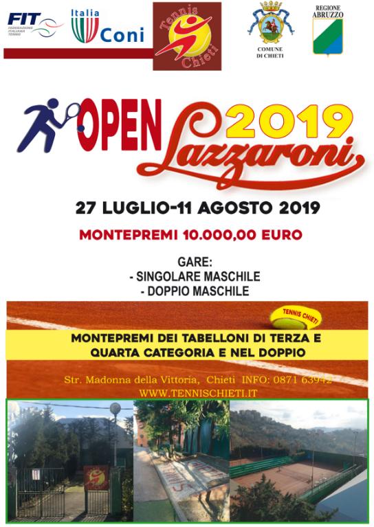 Open-Lazzaroni-2019-